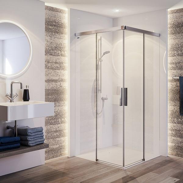 luxusní sprchové kouty 12