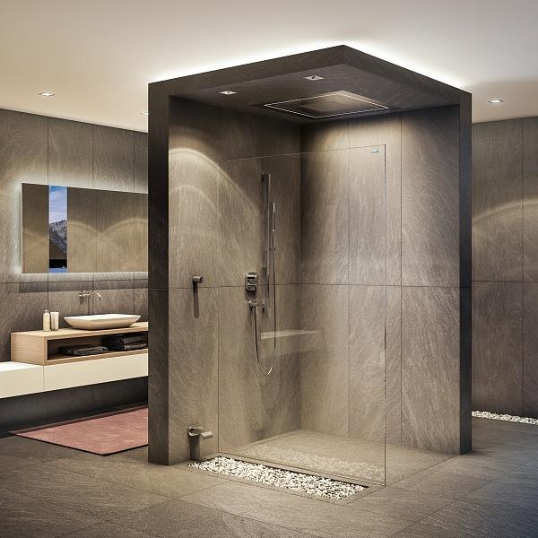 luxusní sprchové kouty 8