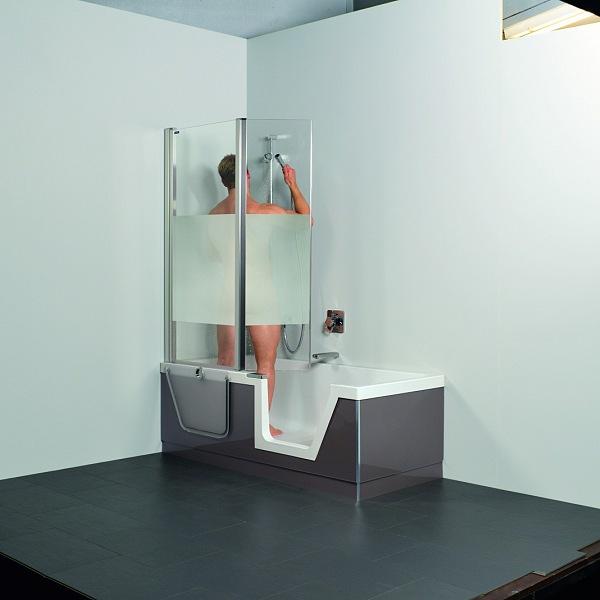 luxusní sprchové kouty 10
