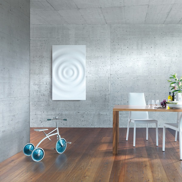 designové radiátory 10