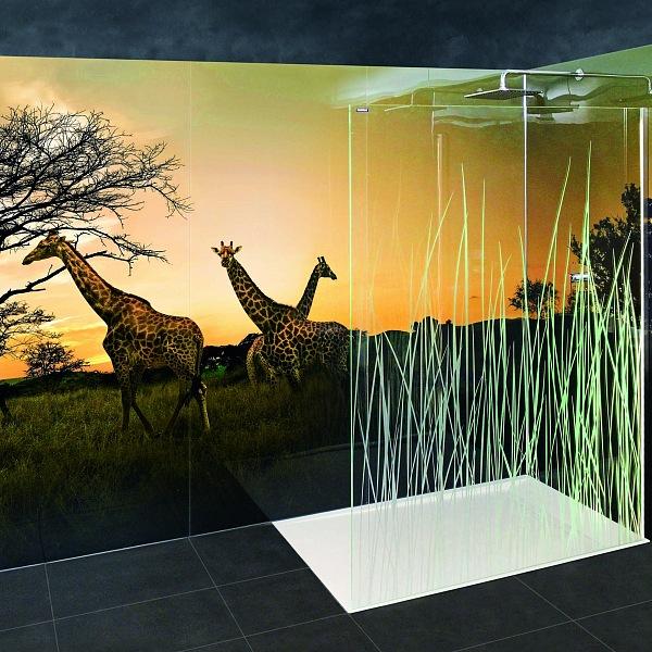 luxusní sprchové kouty 11