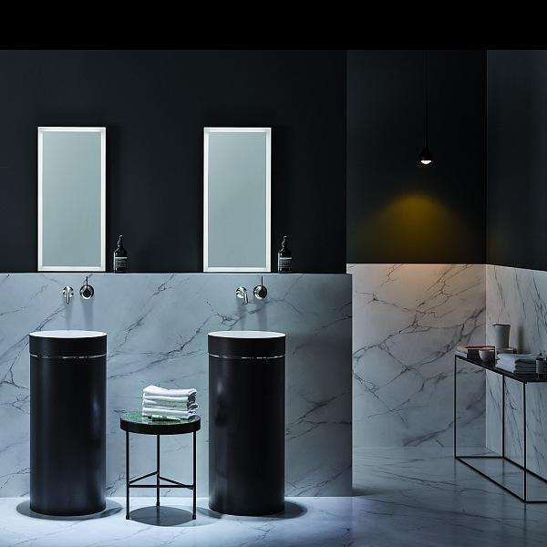 Luxusní koupelnový nábytek 2