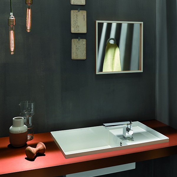 Luxusní koupelnový nábytek 5