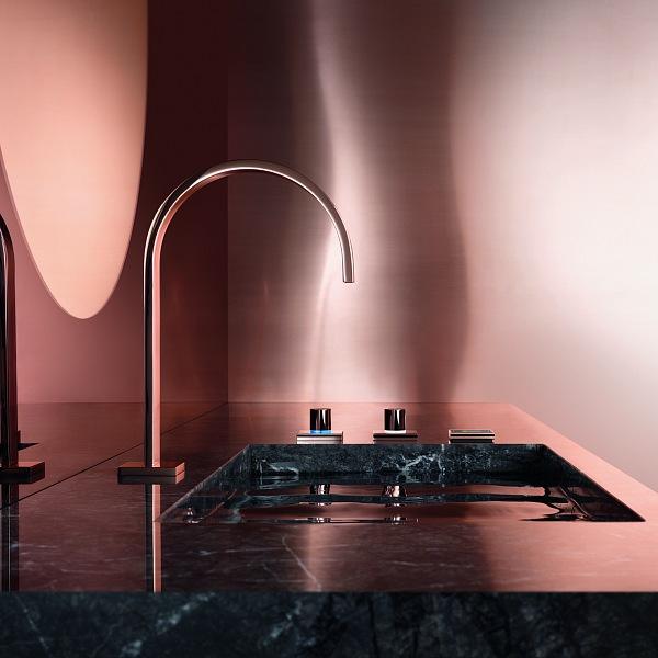 Luxusní koupelnový nábytek 6