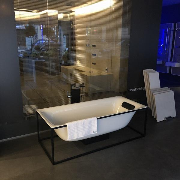 luxusní koupelny - prodejna 3