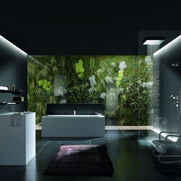 luxusní koupelny inspirace 14