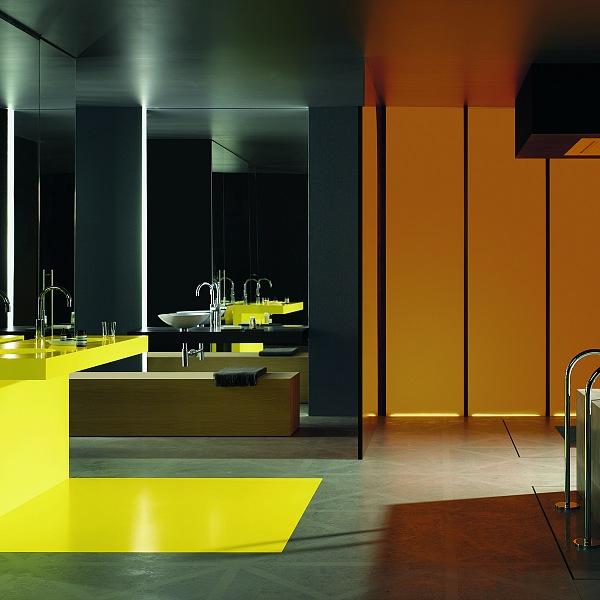 luxusní koupelny inspirace 16