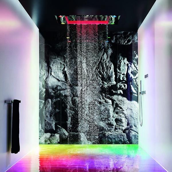 luxusní koupelny inspirace 1