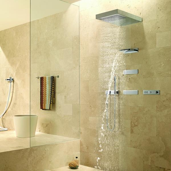 luxusní koupelny inspirace 3