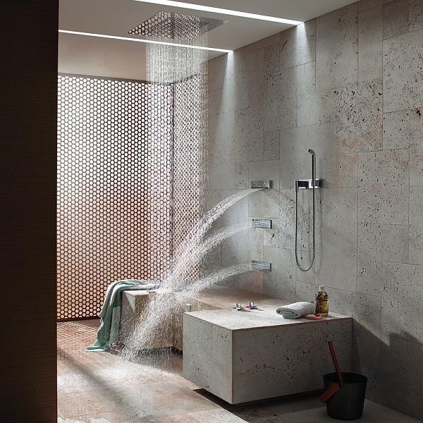 luxusní koupelny inspirace 6