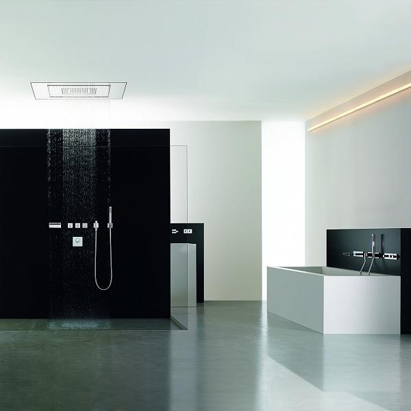 luxusní koupelny inspirace 8