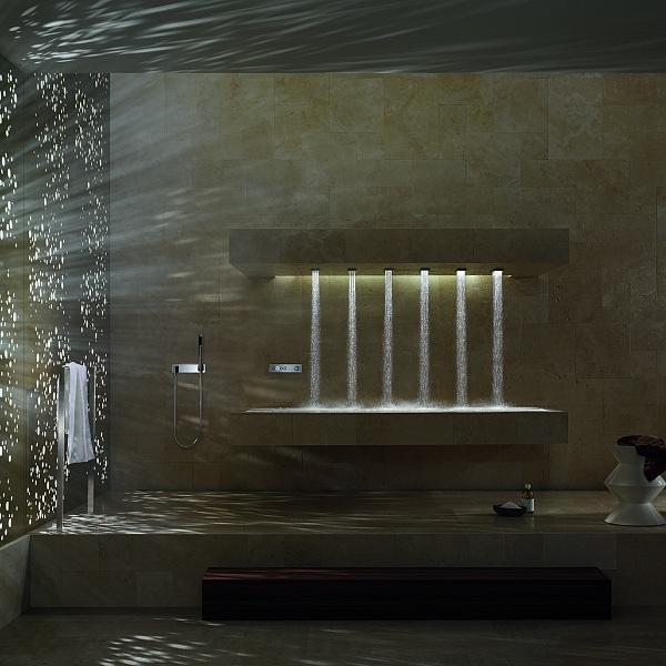 luxusní koupelny inspirace 9