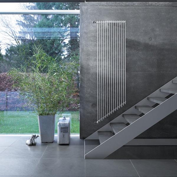 Luxusní radiátory 1