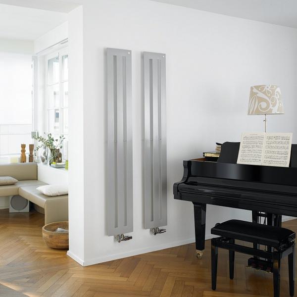 Luxusní radiátory 2