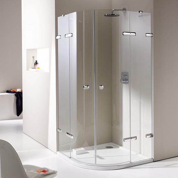 luxusní sprchové kouty 2