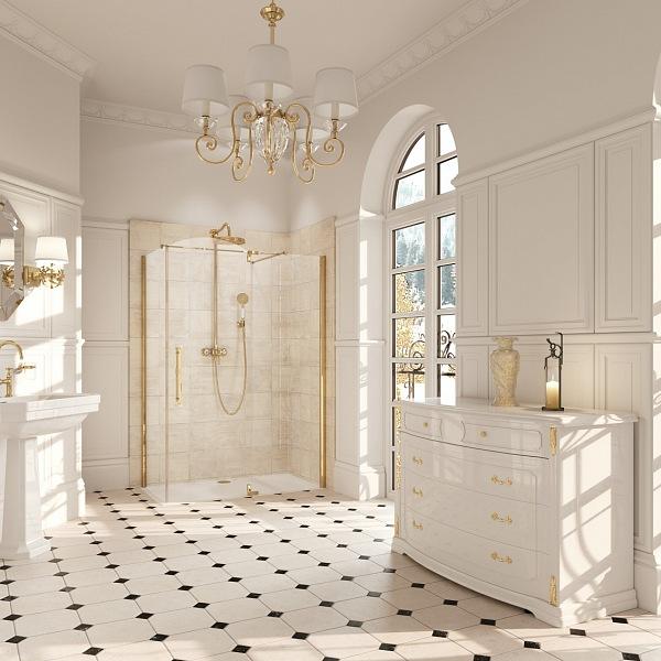 luxusní sprchové kouty 7