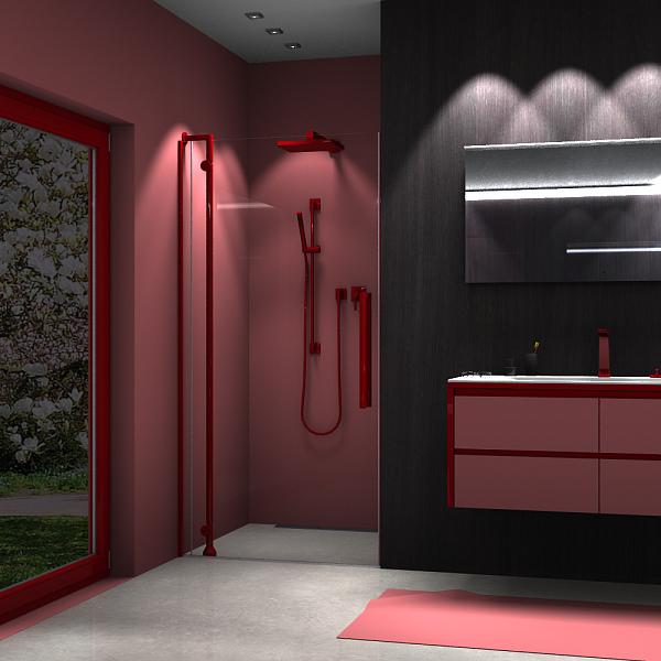luxusní sprchové kouty 23
