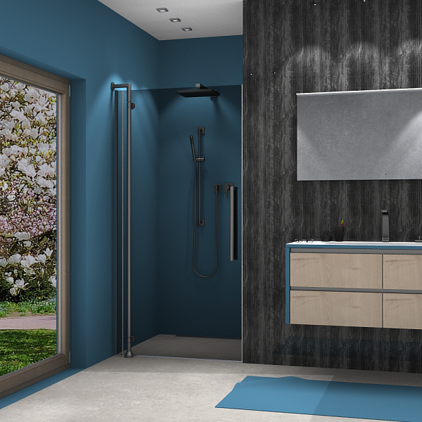 luxusní sprchové kouty 25
