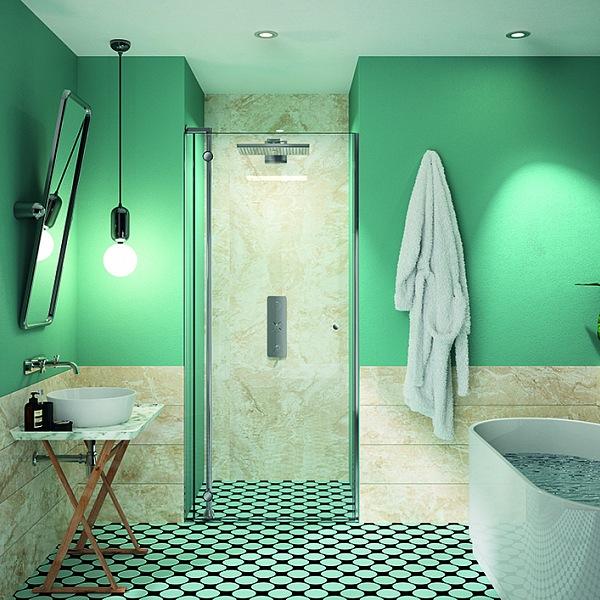 luxusní sprchové kouty 28