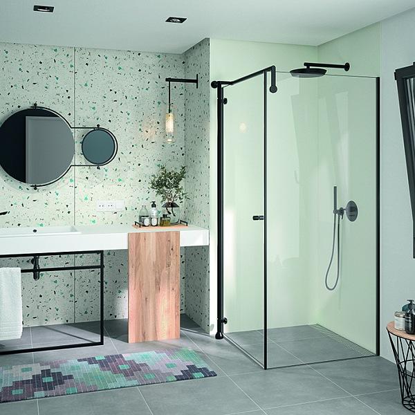 luxusní sprchové kouty 30