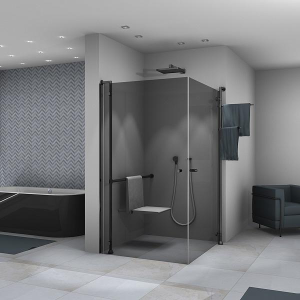 luxusní sprchové kouty 26