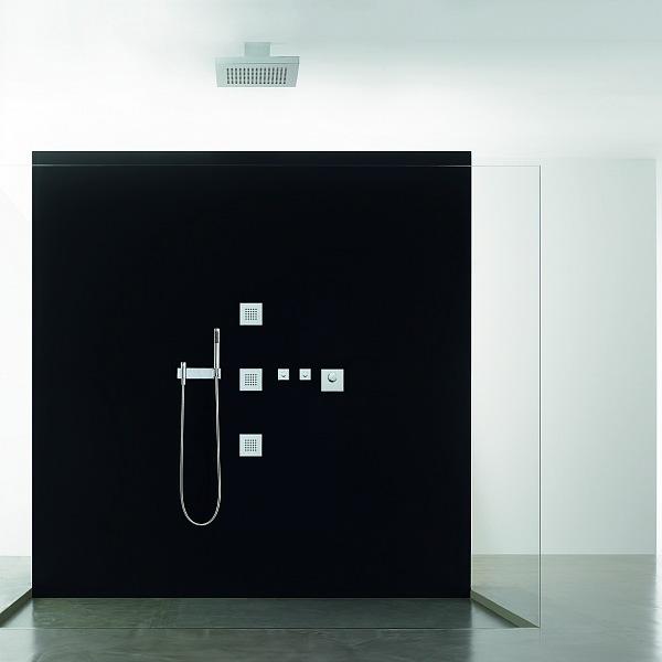 luxusní sprchové kouty 17