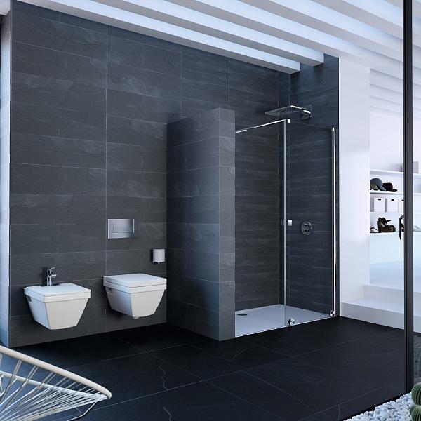 moderní koupelna inspirace a fotogalerie 13