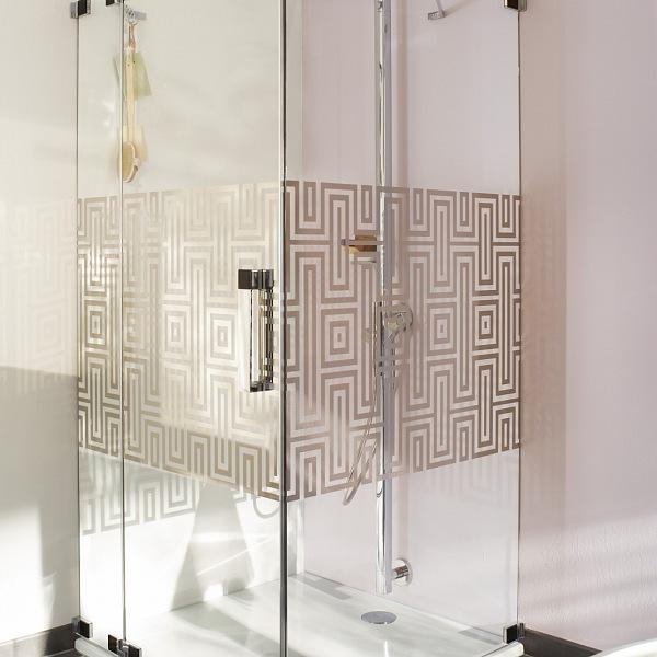 moderní koupelna inspirace a fotogalerie 14