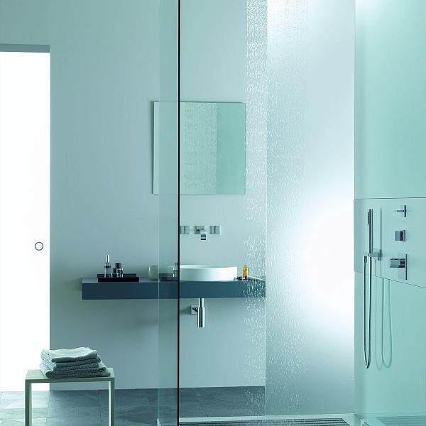moderní koupelna inspirace a fotogalerie 3