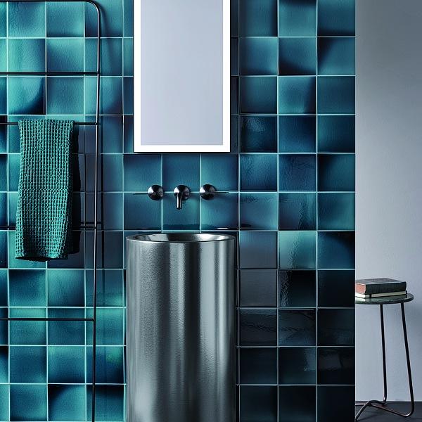 moderní koupelnová zrcadla 17