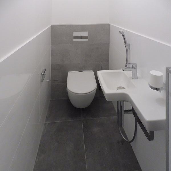 Realizace koupelny - Malý háj IV 1