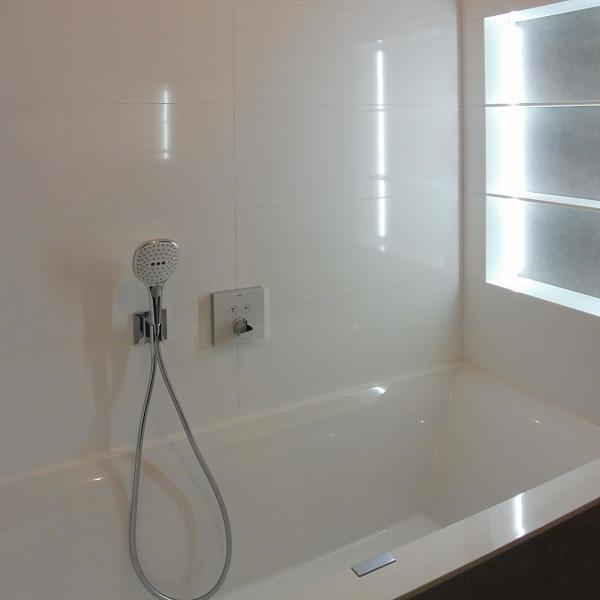 Realizace koupelny - Malý háj IV 2