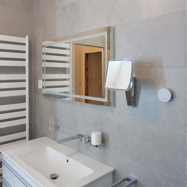 Realizace koupelny - Malý háj IV 4