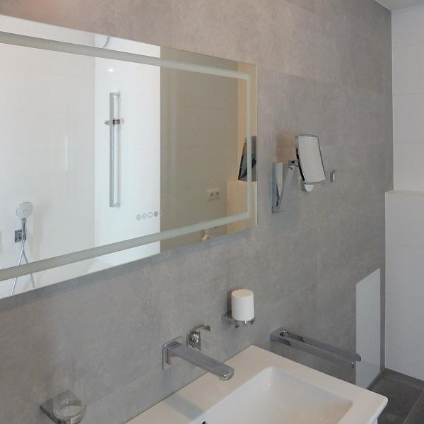 Realizace koupelny - Malý háj IV 6