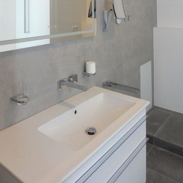 Realizace koupelny - Malý háj IV 7