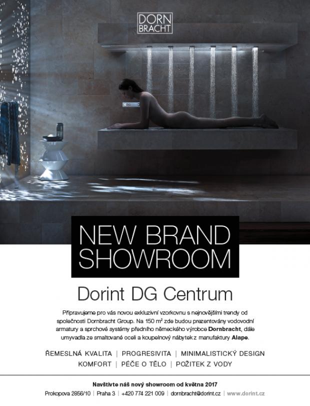 Dorint media new showroom