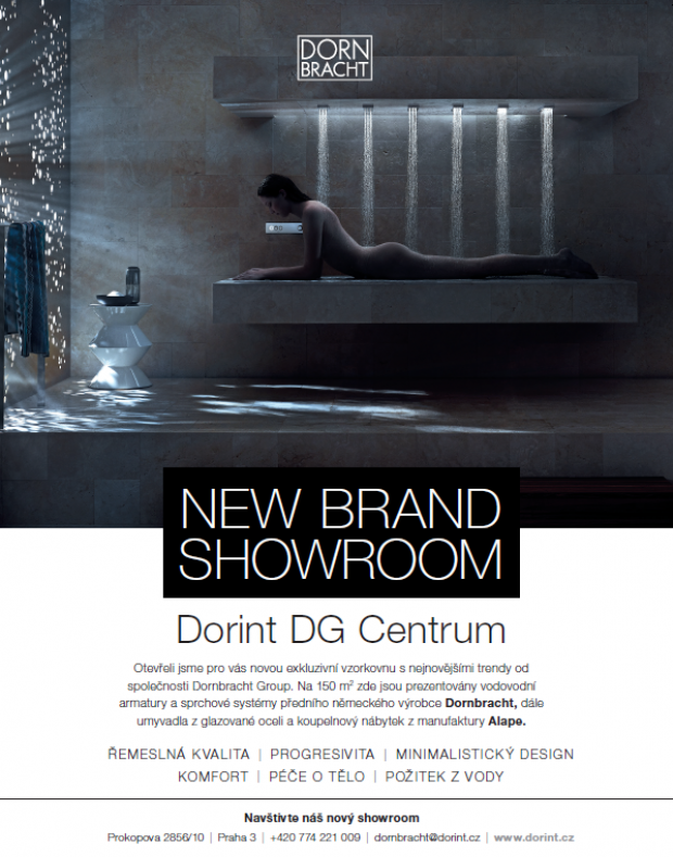 Dorint media Luxury Men