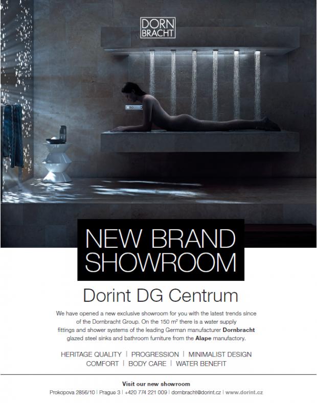 Dorint media Luxury Czech Airlines