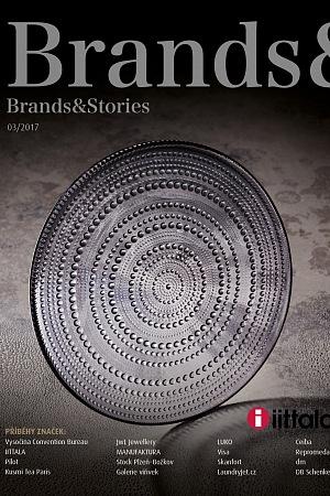 Dorint media Brands&Stories 03/2017