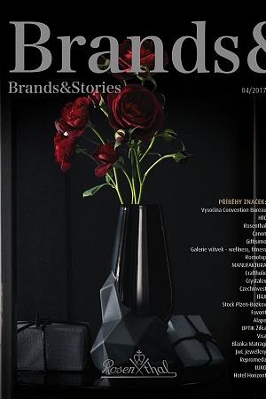 Dorint media Brands&Stories 04/2017
