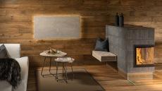 Designové radiátory pure art 4